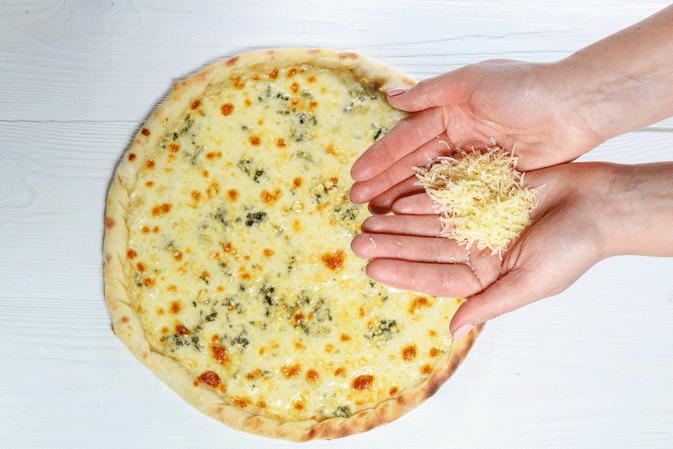Заказать пиццу Ирпень, Буча,Гостомель фото