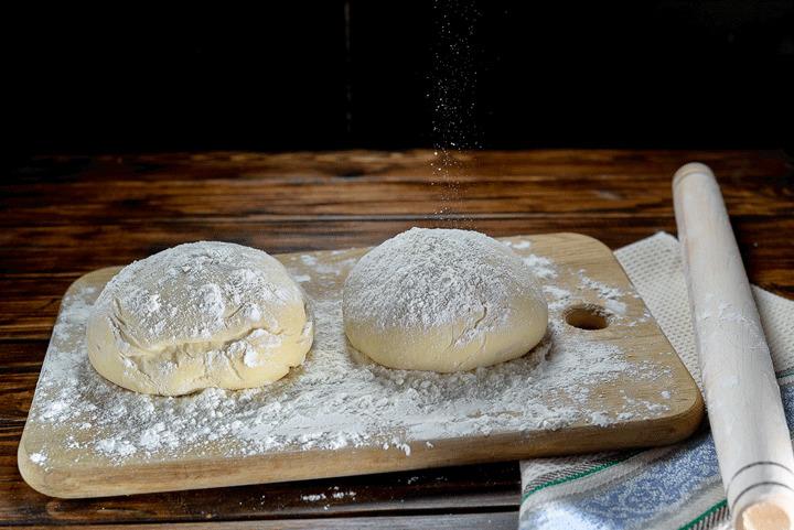 Фото - Тесто для вкусной пиццы в Ирпене, Буче и Гостомеле